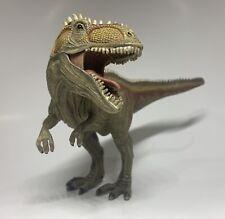 Schleich 2011 Giganotosaurus Dinosaur Movable Jaw Toy Figure D-73527 10� Long