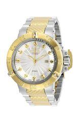 Invicta Subaqua Noma III Heritage Ltd Ed Swiss Made Auto Diamonds Polished Watch