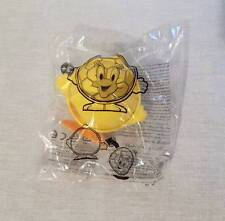 NEW NIP 2014 Tom and Jerry WB Burger King Kids Meal Little Quacker Ball Fast Foo
