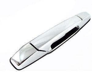 2007-2009 Escalade/Yukon/Sierra/Silverado Right Rear Outer Chrome Door Handle