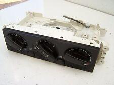 Mitsubishi Space Star (98-02) Heater Controls MR262493