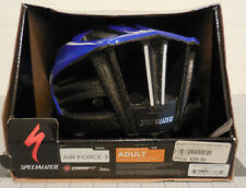 Specialized Bike Helmet Air Force 3 Adult 54-62 Cm Cycling Blue Adjustable