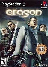 ***ERAGON PS2 PLAYSTATION 2 DISC ONLY~~~