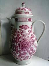 Pink Porcelain/China Decorative Date-Lined Ceramics