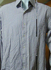 English Laundry Christopher Wicks Casual shirt  Long Sleeve Pattern Flip cuffs
