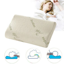 Orthopedic Comfort Relaxing  Memory Foam Bed Pillow Pain Release FREE SHIPPING