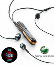 Sony Ericsson HBH-DS970 Stereo Bluetooth Headset Sports Walkman NEU OVP