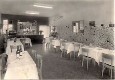 P1639  Ferrara  S.AGOSTINO  Trattoria della Rosa