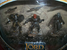 LORD OF THE RINGS LOTR MORDOR ORCS  GRISHNAKH ORC SCOUT SNAGA