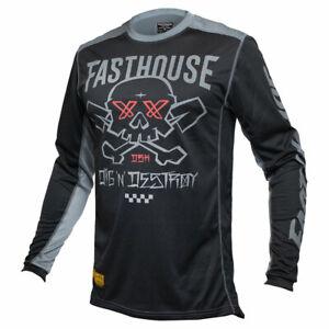 Fasthouse Grindhouse Twitch Jersey M, L, XL, XXL, XXXL