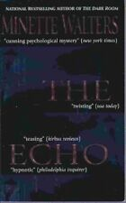 The Echo,Minette Walters- 9780330374286