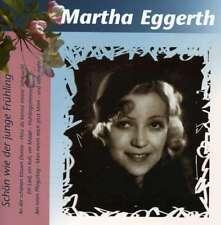Martha Eggerth belle comme le jeune printemps