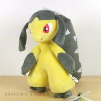 Pokemon ALL STAR COLLECTION Mawile Plush doll SAN-EI From Japan