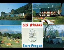 """CHORGES (05) GOLF MINIATURE & CADRAN SOLAIRE """"LES HYVANS"""" CENTRE de VACANCES"""