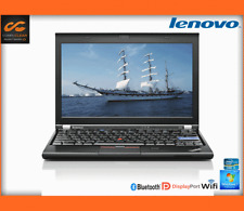 "LENOVO THINKPAD X220, 12.1"" LAPTOP, CORE i5 2.5GHz, 4GB RAM, 320GB HDD, Win 7"