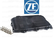 OEM ZF  Auto Trans Oil Pan+Filter+BOLTS Kit-BMW with GA8HP  Transmission