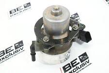 Original VW Sharan 7N elektrische Unterdruckpumpe Vakuumpumpe 5Q0612181