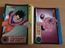 Carte Dragon Ball Z DBZ Carddass Hondan Part 23 #Reg Set 1995 MADE IN JAPAN