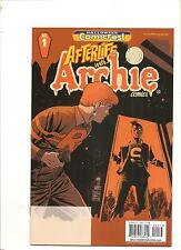 Archie Comics Afterlife With Archie #1 Halloween Comicfest  with Sabrina PREVIEW