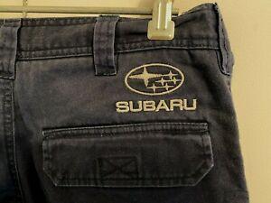SUBARU Cargo Pants - Size 82