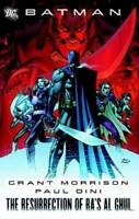 Batman: The Resurrection of Ra's Al Ghul - Paperback - VERY GOOD