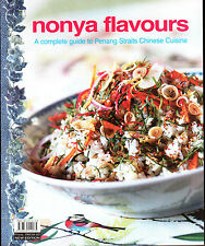 Nonya Flavours: A Complete Guide to Penang Straits Chinese Cuisine