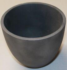Silicon Carbide Crucible, 125ml, Free Shipping