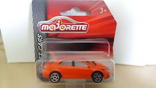 MAJORETTE - TOYOTA COROLLA ALTIS  ORANGE    1/57   APROX *NEW*