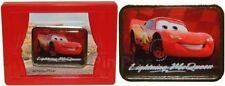 Disney Pin: Cars Pin & Frame Series (Lightning McQueen)
