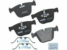 Rear Brake Pad Set W919QT for 740i 535i GT xDrive 550i 740Li 750i 750Li 760Li