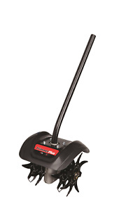 TrimmerPlus GC720 Garden Cultivator Attachment with Four Premium Tines for and