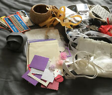 Craft Bundle With Card Making Set