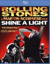 SHINE A LIGHT NEW BLU-RAY DISC