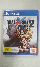 Dragon Ball Xenoverse 2 XB1 Sony PS4 Game Brand New