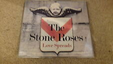 THE STONE ROSES - LOVE SPREADS (CD SINGLE)
