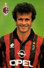 Ac Milan Cartolina Ufficiale 1995-96 Savicevic Dejan! Nuovissima!