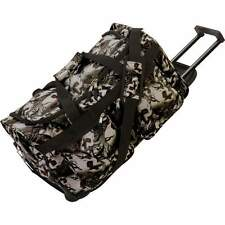 "Extreme Pak Red-Eye Skull Camo Water-Resistant 21"" Trolley Bag LUTRSKRE1"