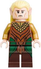 LEGO Minifigure Legolas Greenleaf 79001 New Mint Figure Lord of the Rings Hobbit