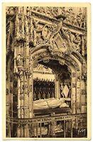 CPA 01 Ain Bourg-en-Bresse Eglise de Brou Mausolée de Marguerite d'Autriche