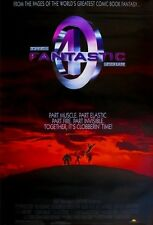 The Fantastic Four (1994) DVD Roger Corman