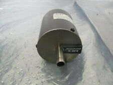 MKS 127AA-00001A Baratron, Pressure Transducer, 1 Torr, Type 127A, 450871