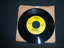 """Epic 5-10196 The Dubliners - Seven Drunken Nights/Weila Waile 1960's 7"""" 45 RPM"""