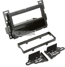 NEW! Metra 99-3302 Single DIN Install Kit for Select 2005-Up GM/Chevy Vehicles