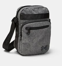 Under Armour Bag Small Messenger Cross Body Shoulder Handbag Fashion Bags Grey