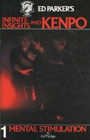 Ed Parker's Infinite Insights into Kenpo : Mental Stimulation, Paperback by P...