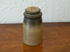 DENBY  'ROMANY' PEPPER POT