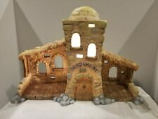 1996 Retired Dreamsicles Bethlehem Inn Cast Art Christmas Nativity Piece Htf