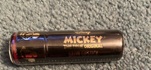 Primark Disney Collection Mickey Mouse Red Satin Lipstick