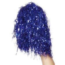 Complementos animadores color principal azul para disfraces y ropa de época