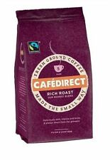 Cafedirect Ground Coffee